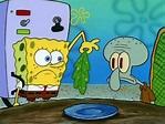 SpongeBob SquarePants—Season 1 Review and Episode Guide ...