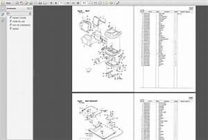 All Tcm Forklift Parts Catalog Cd