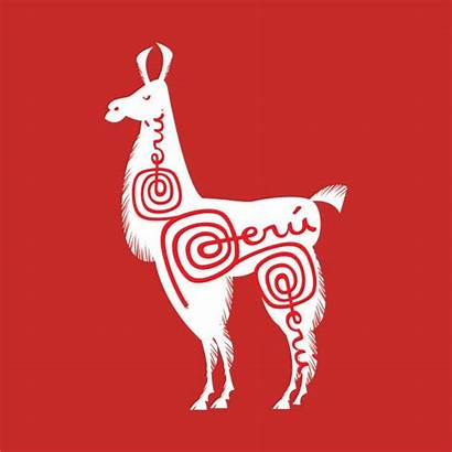 Alpaca Peru Teepublic Cricut Awesome Check Salvato