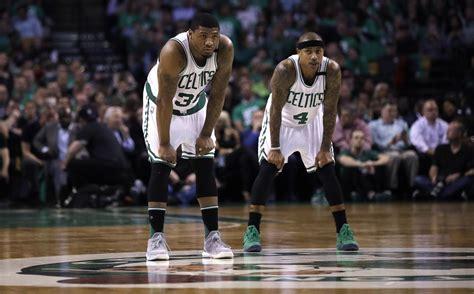 NBA Playoffs 2017: Celtics vs. Wizards LIVE SCORE UPDATES ...
