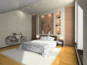 Awesome wallpaper designs for bedroom