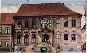 Haus Kaufen Frankfurt Oder : alte ak 1916 frankfurt oder museum lienau haus ansichtskarten fotos pinterest geschichte ~ Orissabook.com Haus und Dekorationen