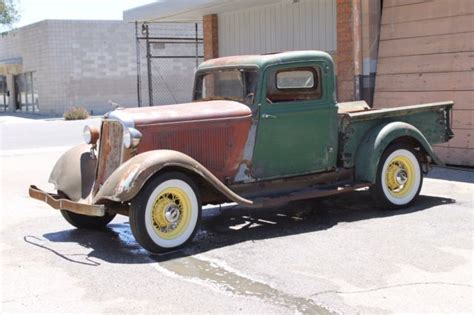 Buick Trucks For Sale by 1934 Dodge Truck For Sale Dodge Other