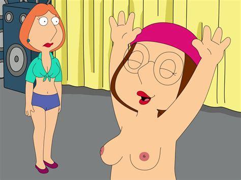Lois Griffin And Meg N Image Fap