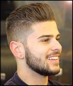 2017 Fade Haircut Men