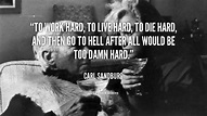 Live Fast Die Hard Quotes. QuotesGram