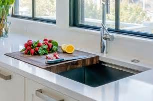 Kitchen Sink Styles 2016 by The Kitchen Design Trends For 2017 Beyond