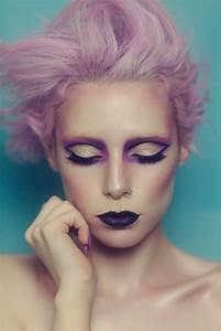 Chereine Waddell Makeup Artist Beauty Editorial Makeup