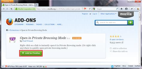 How To Resume In Firefox After Restarting Pc by How To Open Firefox In Browsing Mode Without Restart I A Pc