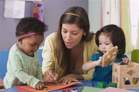 the average wage or salary of a child care worker 722 | 86500881