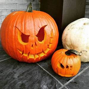 1001, Pumpkin, Carving, Ideas, To, Try, This, Halloween