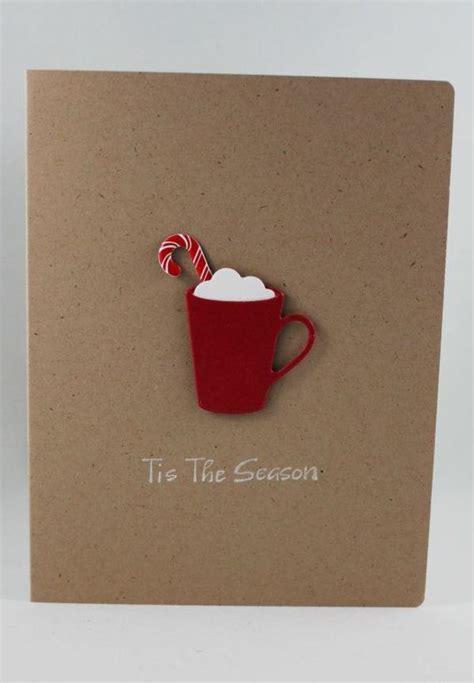 schoene weihnachtskarten selber basteln mehr als  ideen archzinenet