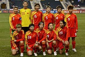 The Philly Soccer Page – U.S. Women's National Team vs ...
