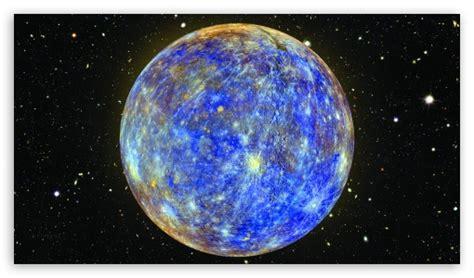 mercury  deep stars  hd desktop wallpaper
