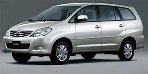 Toyota Kijang Innova Bekas