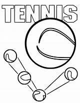 Coloring Pages Tennis Printable Sports Sheets Others Printables Racket Books Coloringpages101 Adults Positive Print Cookies Getcoloringpages Cakes Colorare Da Disegni sketch template