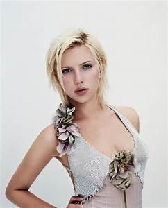 Scarlett Johansson summary | Film Actresses