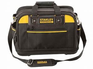 Stanley Fat Max : stanley fmst1 73607 fatmax multi access bag ~ Eleganceandgraceweddings.com Haus und Dekorationen