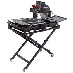 Brutus 61024 Br Tile Saw qep brutus 61024 24 quot professional tile saw