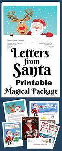 25 unique santa letter ideas on pinterest letter from With amazing santa letters