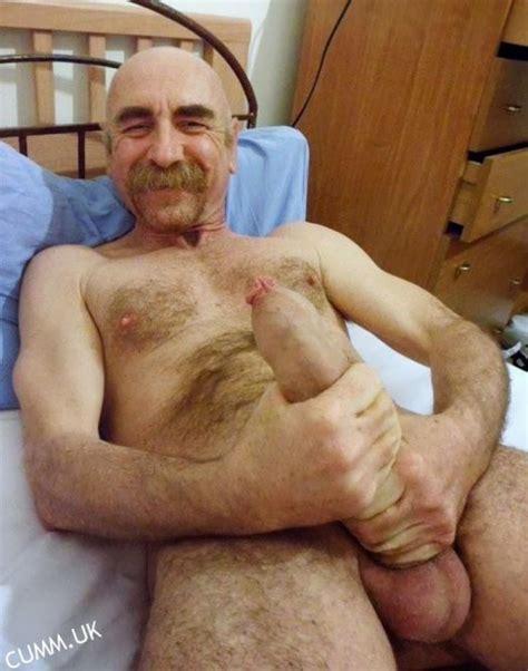 introducing senior italian bear walt hung uncut silver daddy supreme cumm uk