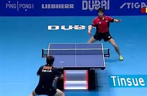 Is Table Tennis A Real Sport Or Just A Game?  Table Tennis Sports