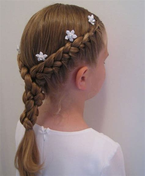 Simple And Cool Hairstyles by Cool Unique Braid Designs Simple Best