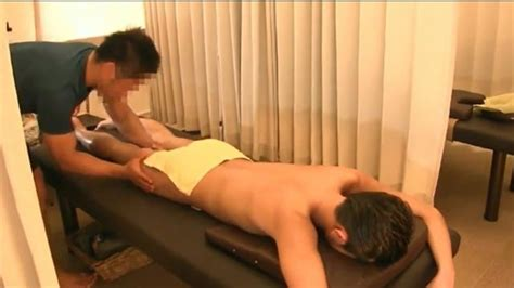 Japanese Gay Massage And Fuck