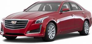 2018 CADILLAC CTS Incentives, Specials & Offers in ...