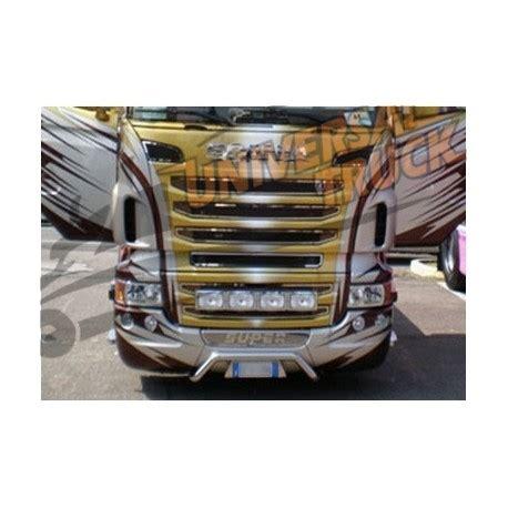 Interni Scania R - mascherino sottile interno nuovo scania r