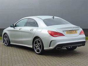 Cla 220 Cdi : used 2014 mercedes benz cla class cla 220 cdi amg sport 4dr tip auto for sale in greater ~ Medecine-chirurgie-esthetiques.com Avis de Voitures