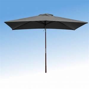 La Maison Du Parasol : la boutique du parasol parasol mod le lacanau bois ~ Dailycaller-alerts.com Idées de Décoration