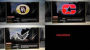 Does Anyone Have A Link To ALL New Logos And Uniforms For