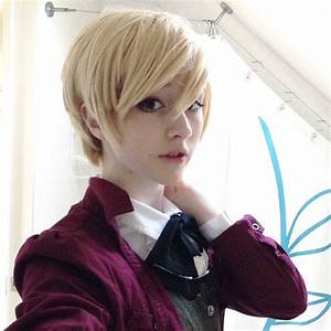 Alois Trancy Cosplay by d-r-u-i-t-t on DeviantArt
