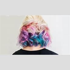 5 Gorgeous Hair Color Ideas For New Year's Eve  L'oréal Paris