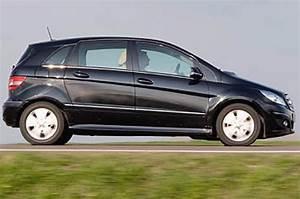 Mercedes Classe B 180 : mercedes benz b 180 cdi sport review autocar ~ Gottalentnigeria.com Avis de Voitures