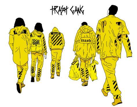 Trash Gang Wallpapers Top Free Trash Gang Backgrounds