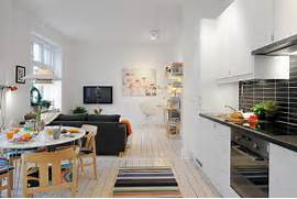 19 Well Planned Small Apartment With An Inviting Interior Design 15 Room Decor Ideas For Small Apartments 15 Room Decor Ideas For Small How To Decorate A Small Studio Apartment Interior Home Design Living Room Ideas For Apartments Small Apartment Living Room Ideas