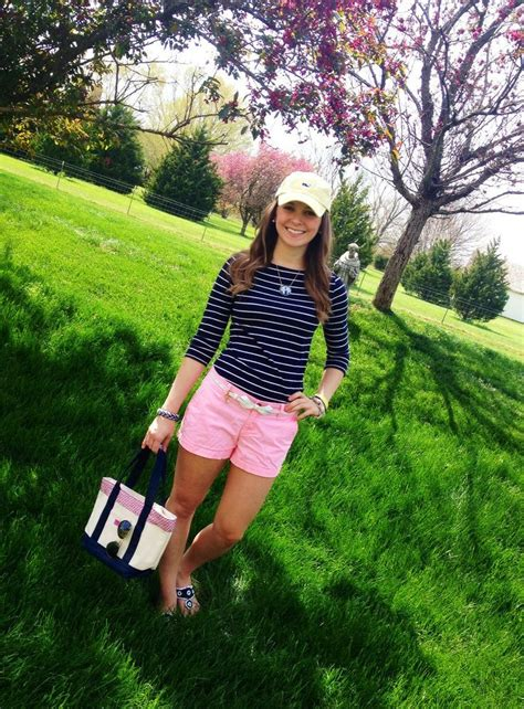25 Best Ideas About Preppy Outfits Spring On Pinterest