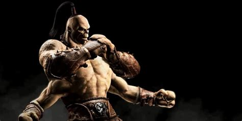 The 16 Most Powerful Mortal Kombat Characters