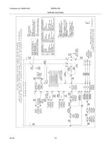 parts for electrolux eied50liw0 dryer appliancepartspros
