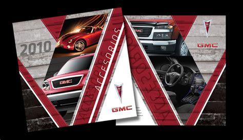 car brochure designs   drive  crazy