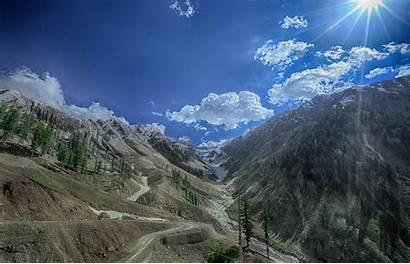 Pass Lowari Tunnel Pakistan Commons Chitral Wikimedia