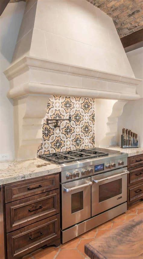 mediterranean kitchen backsplash ideas  pure