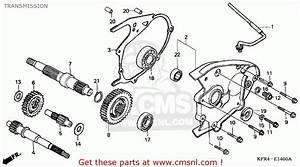 Honda Crf 230 Carburetor Diagram