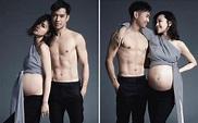 最狂小三變正宮 懷孕8個月揪尪拍裸體寫真 - 華視新聞網