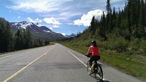 bicycle alaska usa bike tours