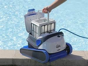Robot Electrique Piscine : robot lectrique piscine nos nouveaut s 2017 la ~ Melissatoandfro.com Idées de Décoration