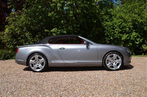 on board diagnostic system 2011 bentley continental gtc engine control used hallmark silver bentley continental gtc for sale buckinghamshire