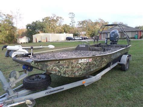 Www Gator Trax Boats by Gator Trax Boats For Sale In Louisiana